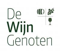 Logo De Wijn Genoten Maarssen